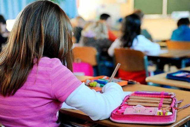 Rechnungsprüfer wollen größere Schulen im Südwesten