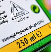 Ist Glyphosat krebserregend?