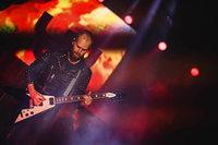 Fotos: Das Konzert von Judas Priest und Megadeth in Freiburg