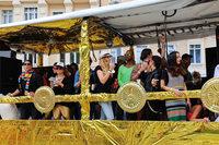 Stadtverwaltung hegt große Sicherheitsbedenken bei CSD-Parade