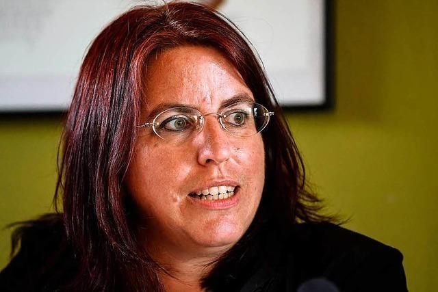 Was Monika Stein und ihre Unterstützer jetzt von Martin Horn fordern