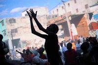 Auf der ganzen Welt müssen wieder mehr Menschen hungern