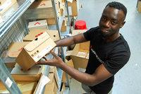 Wie diese 5 Flüchtlinge den Einstieg in die Arbeitswelt im Breisgau geschafft haben