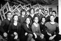 "Interdisziplinäres Projekt ""Linea"" im Museum Tinguely in Basel"