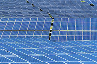 Heimische Solarenergie im Aufwind