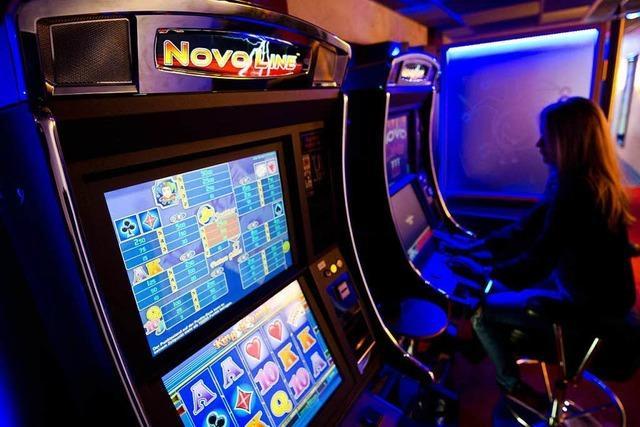 Spielhallen-Betreiber fürchten Schließungen – und klagen gegen Glücksspielgesetz