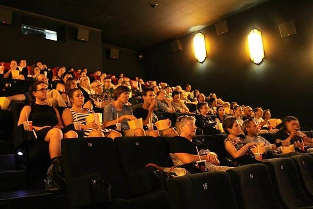 So war fudders vierte Freiburger Filmnacht im Cinemaxx
