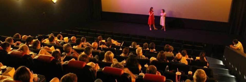 So war fudders vierte Freiburger Filmnacht im Cinemaxx