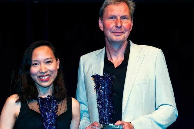 Theodor-Wolff-Preis für BZ-Korrespondent Hannes Koch