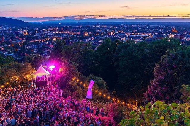 Alle Sommerfestivals und -feste in und um Freiburg im Überblick