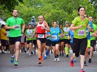 Fotos: Stadtlauf in Lörrach mit neuer Streckenführung