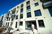 Beim Wohnungsmangel ist in Baden-Württemberg so schnell keine Besserung in Sicht