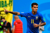 Mühsamer Favoritensieg: Brasilien schlägt Costa Rica mit 2:0