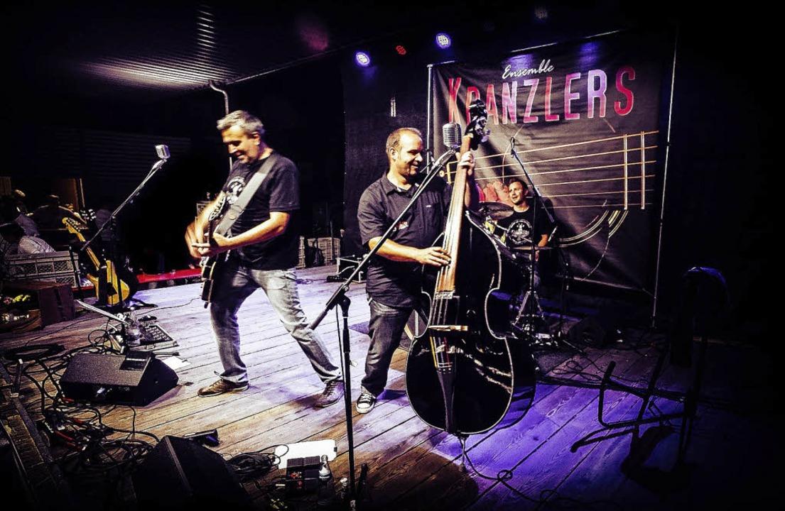 | Foto: Hubertus Kahl. Kranzlers Music