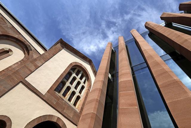 Die berühmte Humanistenbibliothek von Sélestat eröffnet neu