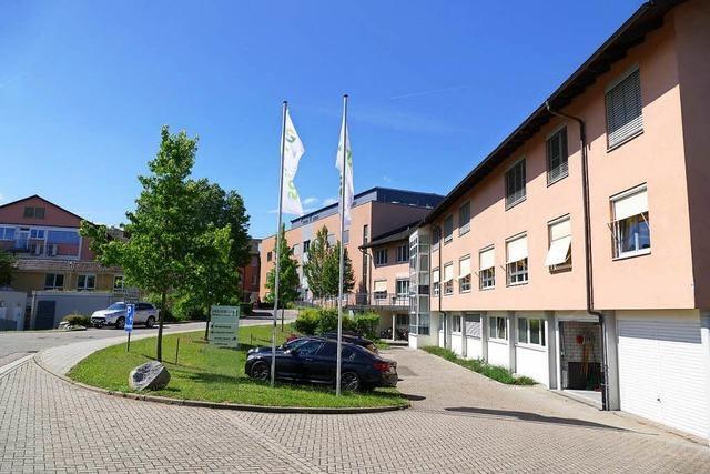 Breisacher Klinik wird nicht geschlossen