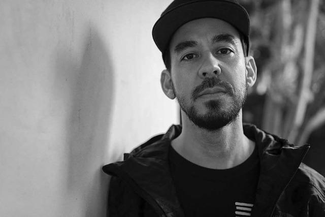 Mike Shinoda arbeitet mit Musik den Tod Chester Benningtons auf