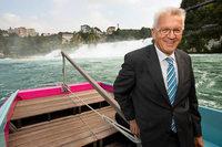 Kretschmann wirbt für intensivere Zusammenarbeit mit der Schweiz
