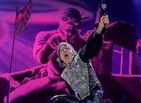 Iron Maiden: Metal aus Punk und Prog