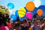 Fotos: 8000 Menschen feiern und demonstrieren beim CSD in Freiburg