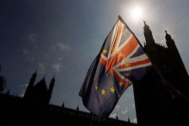 In Großbritannien gibt es neuerdings ein Ministerium für Einsamkeit