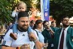 Fotos: Das Kastanienparkfest in Rheinfelden