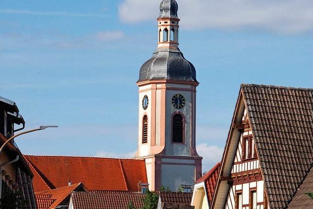 750 Jahre Schutterwald: Ein Dorf feiert mit Tausenden von Gästen
