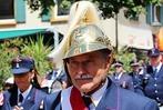 Kirchzartens Feuerwehr feiert ihr 150-jähriges Bestehen