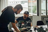 Fotos: Beim vierten Freiburger Hackathon ging es um das Thema Smart City