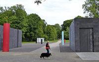 Wo Richard Serra ein Heimspiel hat
