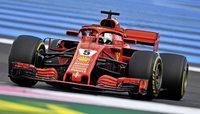 Vettel übernimmt die Verantwortung