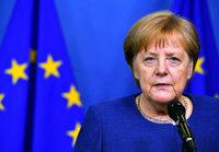 Asylstreit: Angela Merkel muss weiter zittern