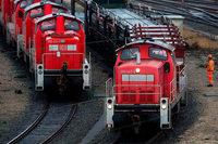 Mit wie vielen Zügen soll man auf der Rheintalbahn rechnen?