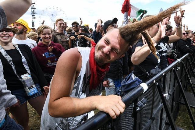 Fotos: Southside Festival 2018