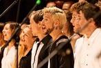 Fotos: Das 20. Jubiläum des Jugendchors Voice Event