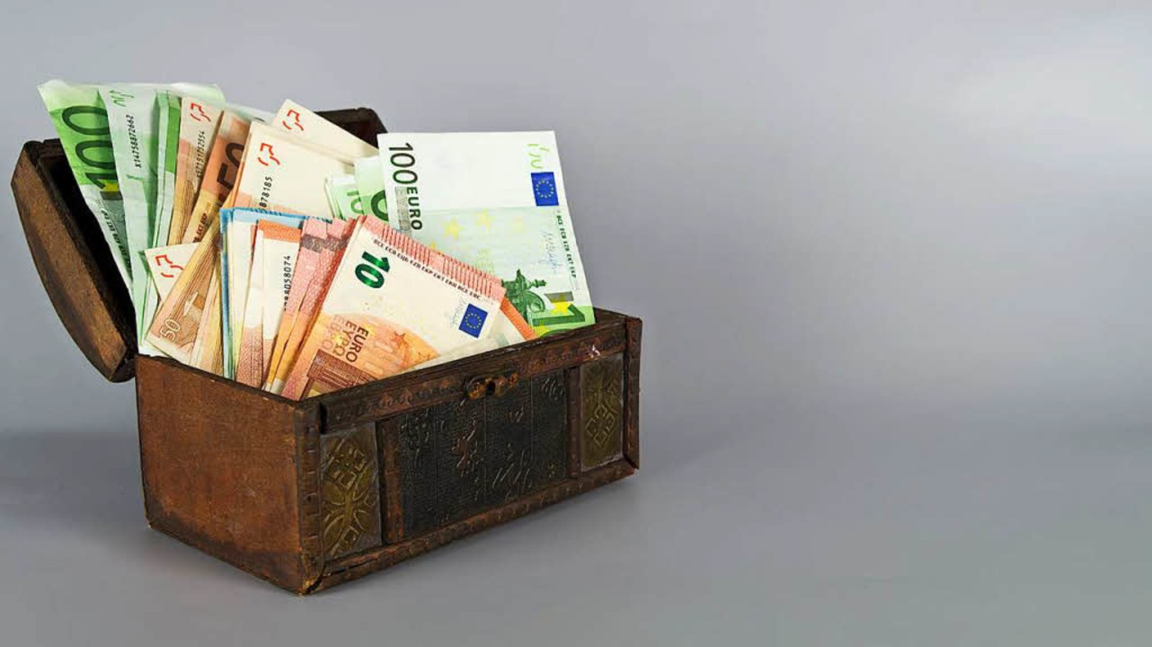 Häufig geht es ums Geld.   | Foto: G. Ayed (stock.adobe.com)