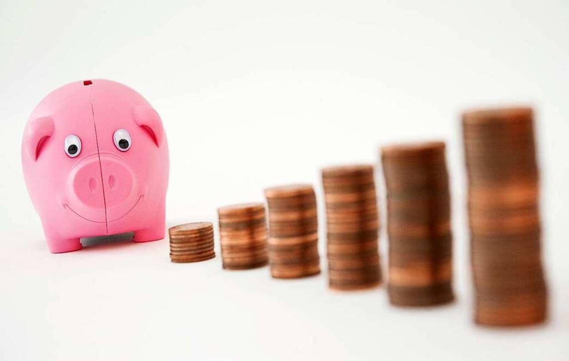 Lohnt sich frühzeitiges Einzahlen tatsächlich?   | Foto: Andrea Warnecke (dpa)