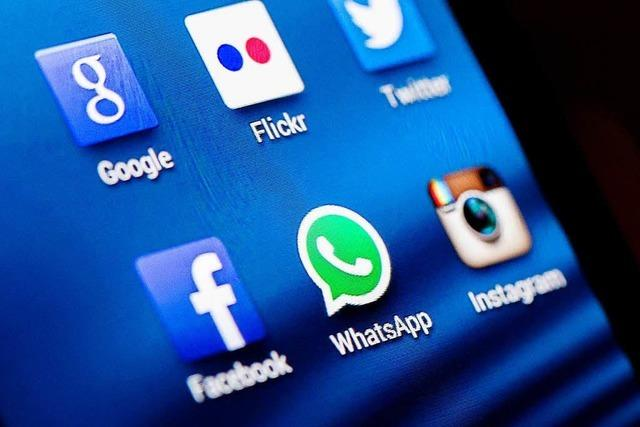 Was passiert nach dem Tod mit privaten Daten im Internet?