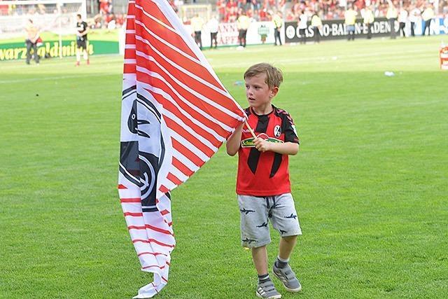 Am Montag startet der SC in die Saison - mit 4 Nachwuchskräften
