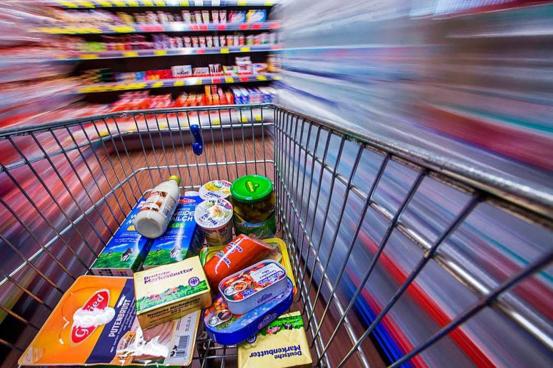 Wie werden Lebensmittelabfälle künftig entsorgt?  | Foto: dpa