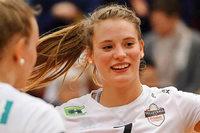 Die Schlüsselspielerin Pia Leweling verlängert in Offenburg