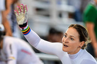 Betroffenheit nach Unfall von Kristina Vogel - Zustand stabil
