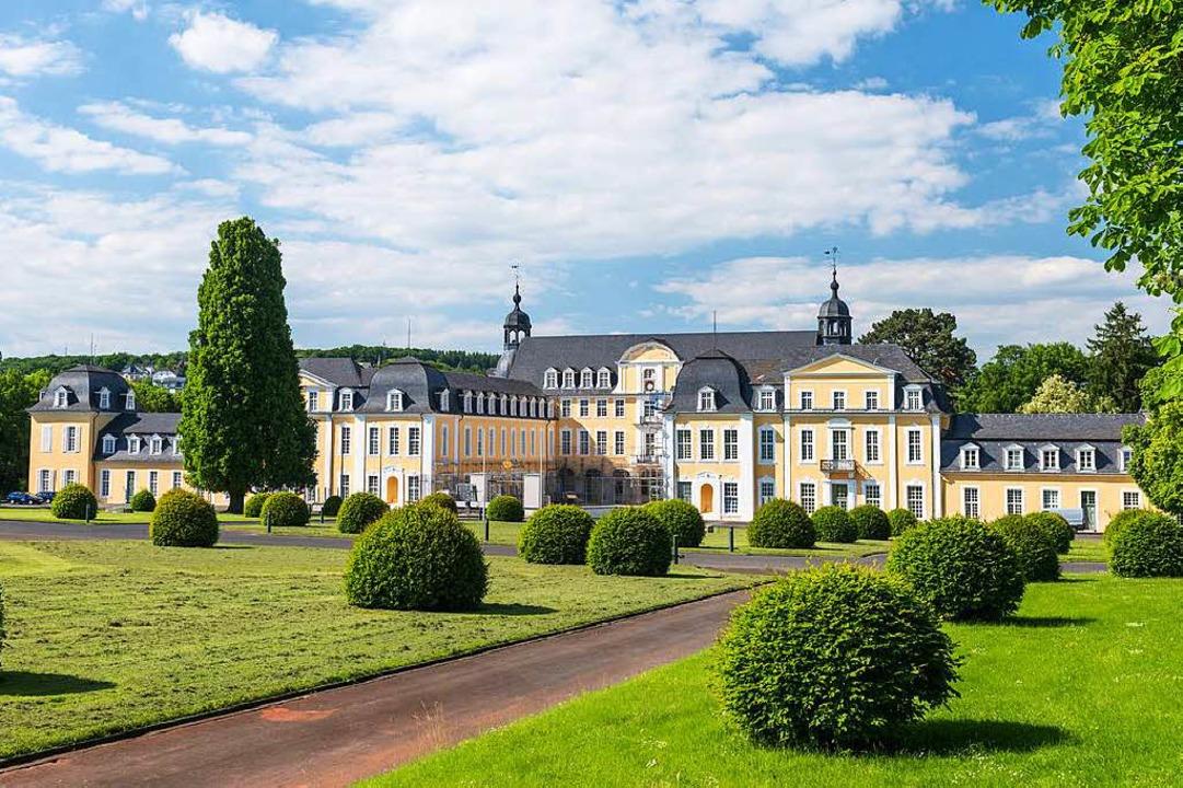 Schloss Oranienstein  | Foto: Dominik Ketz