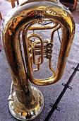 Neue Tuba für die Ausbildung nötig