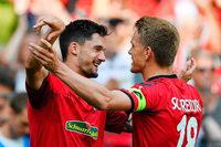 SC Freiburg startet mit Heimspiel gegen Frankfurt in die Saison 18/19