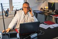 Ferndiagnose per Smartphone – mit echten Ärzten statt Dr. Google