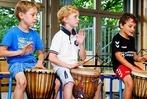 Fotos: Musiksommerfest der JMS Südlicher Breisgau