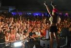Fotos: Rheingaudi-Festival in Rheinfelden