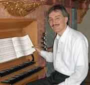 Orgelmusik mit Dieter Lämmlin in Weil am Rhein
