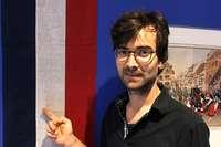 Zeitenwende im Dreiländermuseum: Was Tricolore und Propeller erzählen